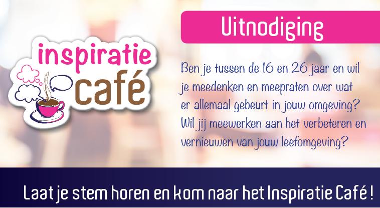Inspiratie café