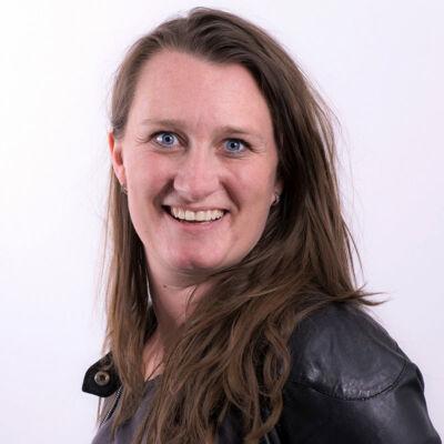 Marieke van Doremalen