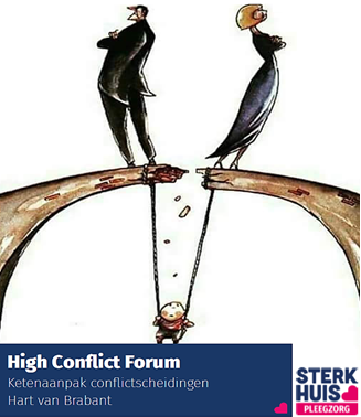 High Conflict Forum