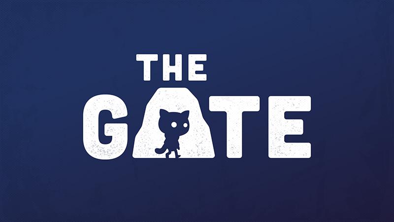 TheGate-Logo