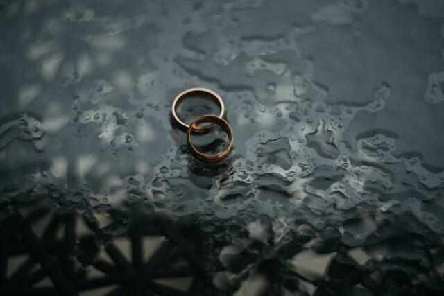 Twee ringen