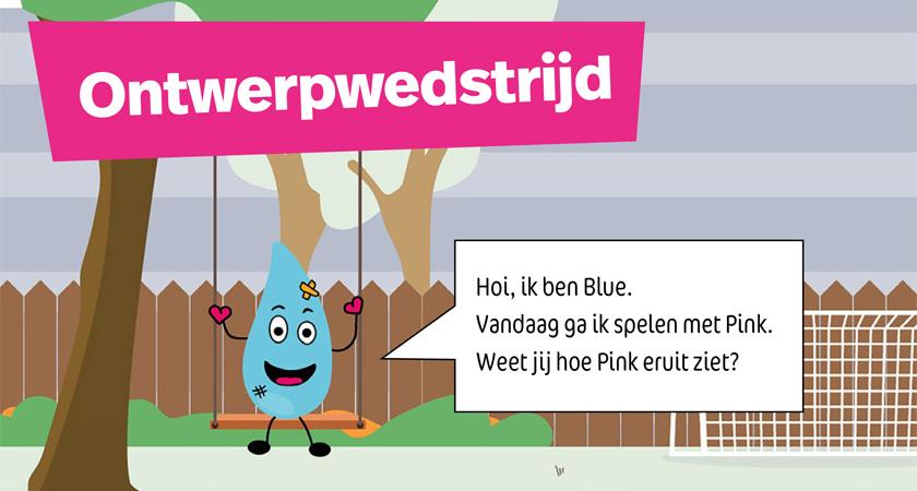 ontwerpwedstrijd-Pink