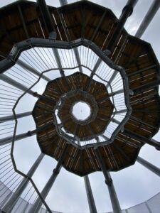 spoorzone toren afbeelding CIT